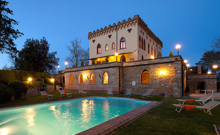 tuscany villas apartment residence  private